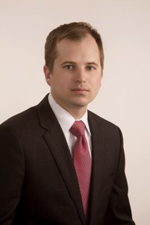 Attorney Phillip Toutant